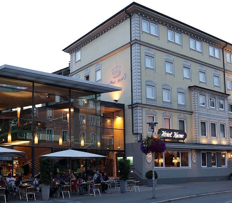 Urlaub Im Zentrum Tübingens
