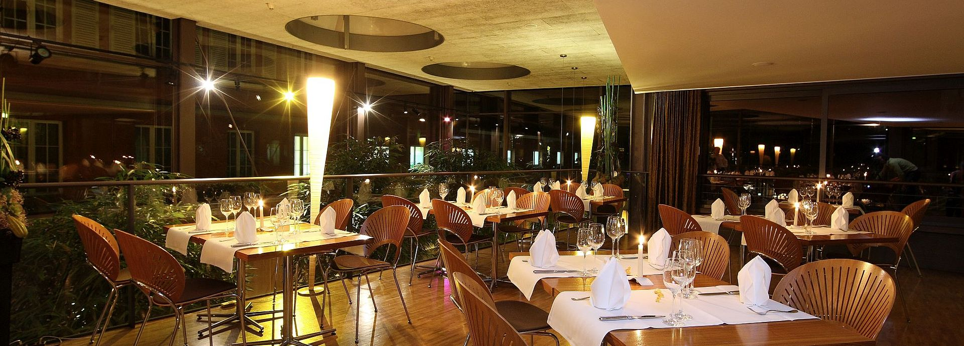 Individual Menus Buffets Hotel Krone